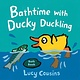 Candlewick Bathtime with Ducky Duckling