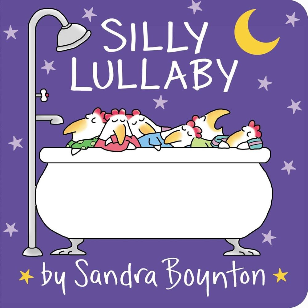 Little Simon Silly Lullaby