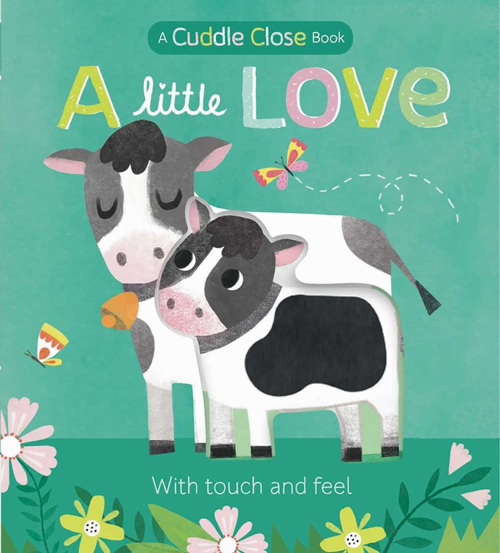 Silver Dolphin Books Cuddle Close: A Little Love