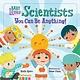 Charlesbridge Baby Loves Scientists