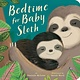 Tiger Tales Bedtime for Baby Sloth
