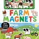 Tiger Tales My First Book of Magnets: Farm