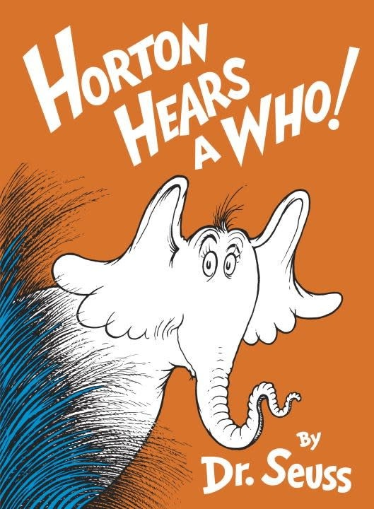 Random House Books for Young Readers Horton Hears a Who!