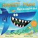 HMH Books for Young Readers Nugget and Fang: Race Around the Reef (Board Book)