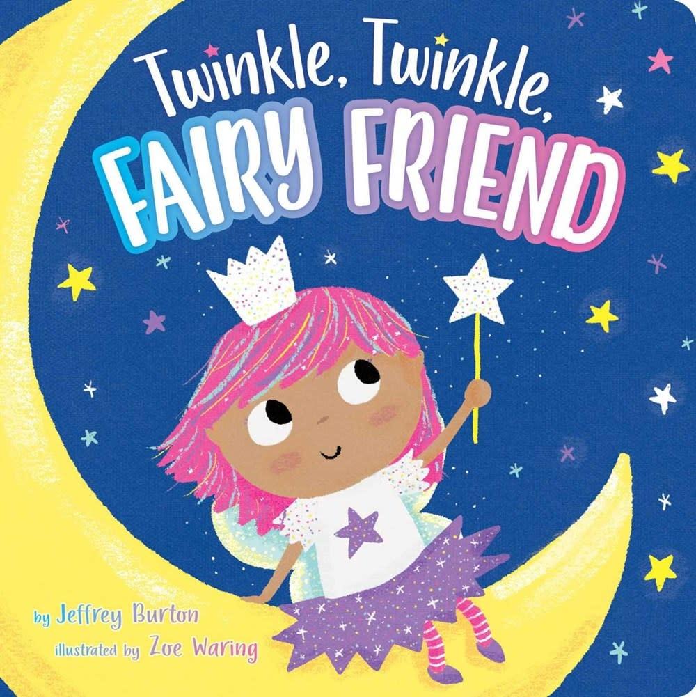 Little Simon Twinkle, Twinkle, Fairy Friend