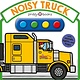 Priddy Books Noisy Truck (Sound Book)