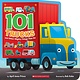 Cartwheel Books 101 Trucks: And Other Mighty Things That Go