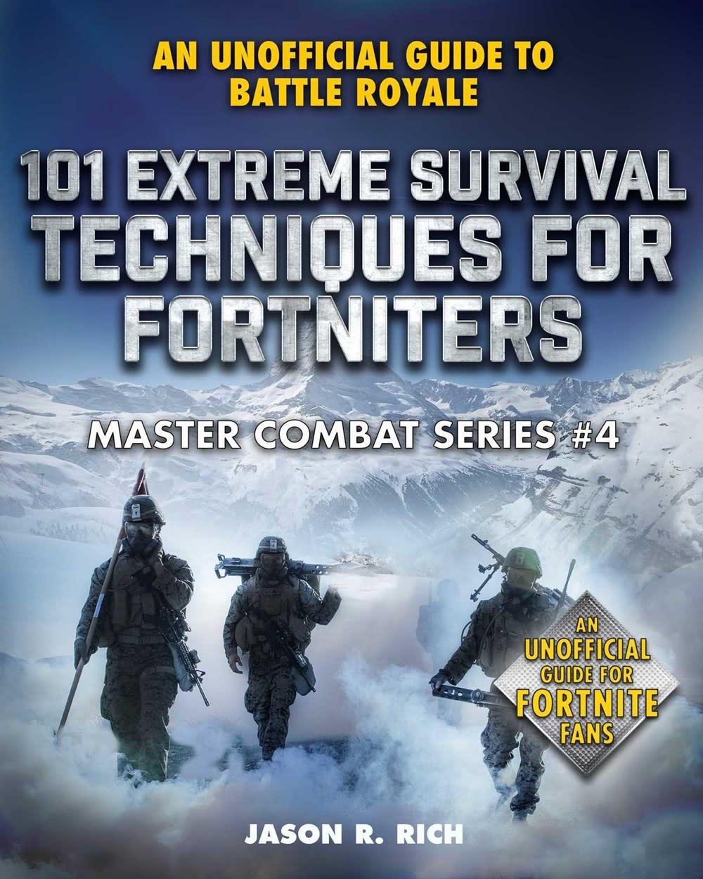 Sky Pony 101 Extreme Survival Techniques