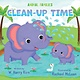 Clever Publishing Animal Families: Clean-up Time