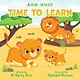 Clever Publishing Animal Families: Time to Learn