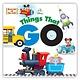 Disney Press Disney Baby: Things That Go