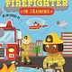 Kingfisher Firefighter in Training