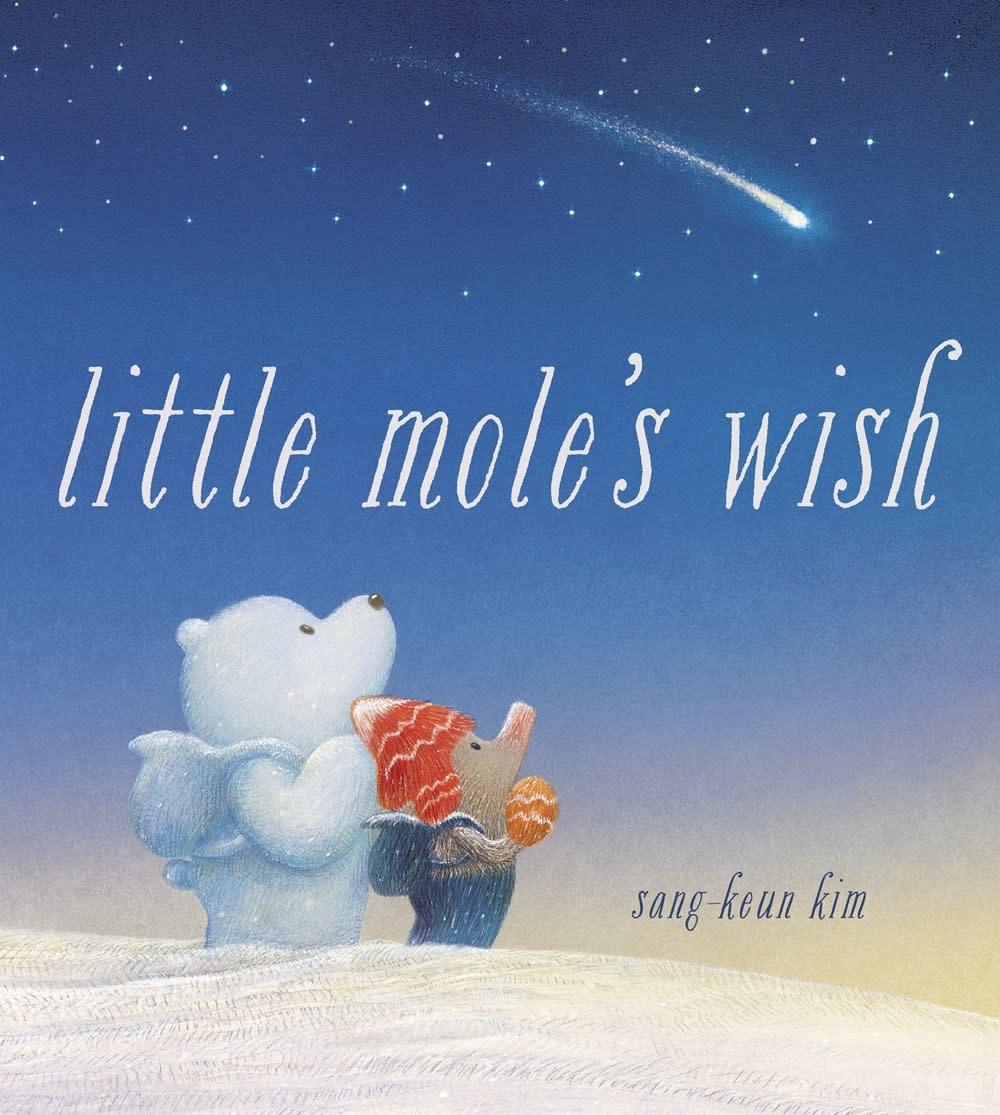 Schwartz & Wade Little Mole's Wish