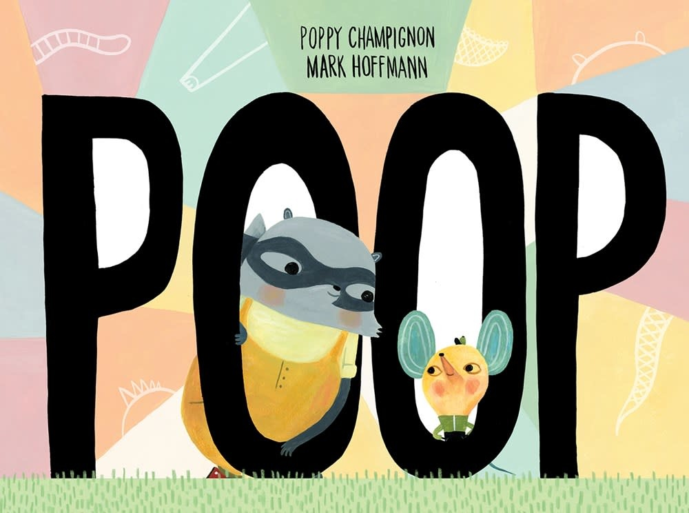 Cameron Kids Poop