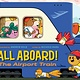 Abrams Appleseed All Aboard! The Airport Train
