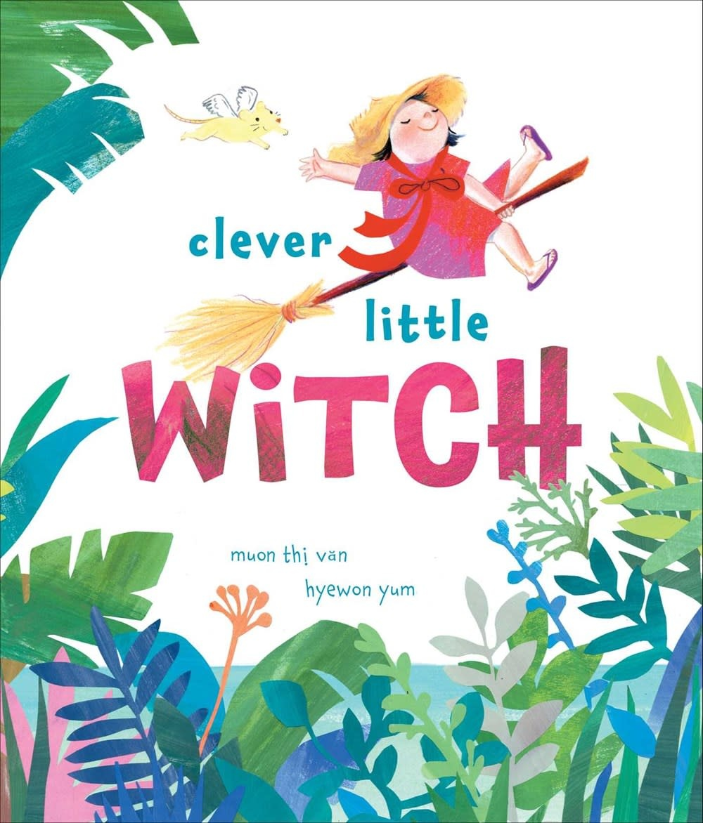 Margaret K. McElderry Books Clever Little Witch