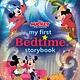 Disney Press Disney My First Bedtime Storybook: Mickey Mouse
