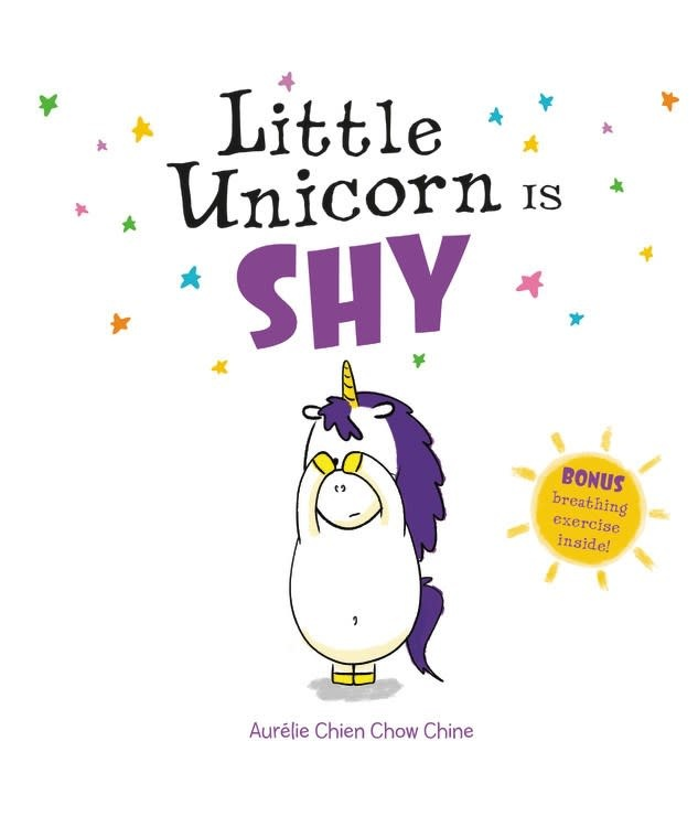Little, Brown Books for Young Readers Little Unicorn: Is Shy