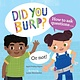 Charlesbridge Did You Burp?: How to Ask Questions (Or Not!)
