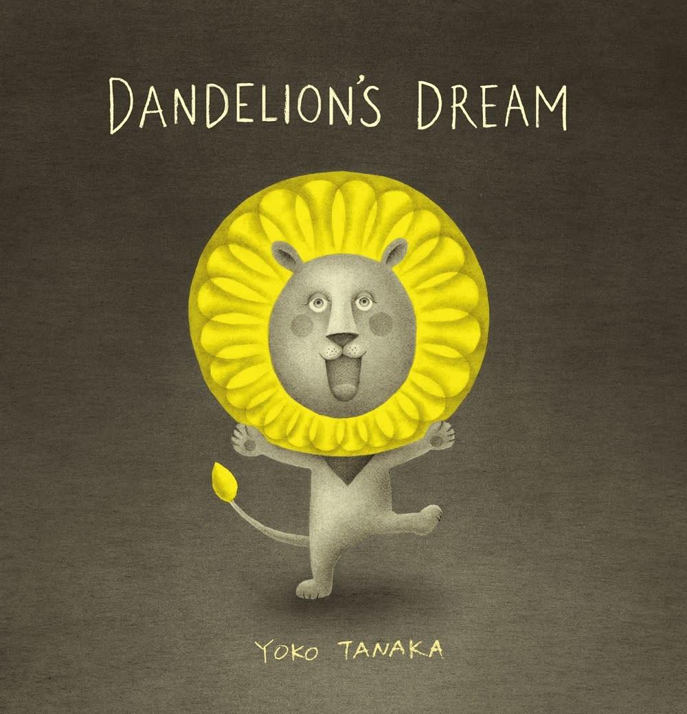 Candlewick Dandelion's Dream