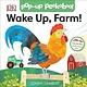 DK Children Jonny Lambert's Wake Up, Farm! (Pop-Up Peekaboo)