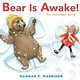 Dial Books Bear Is Awake!: An Alphabet Story