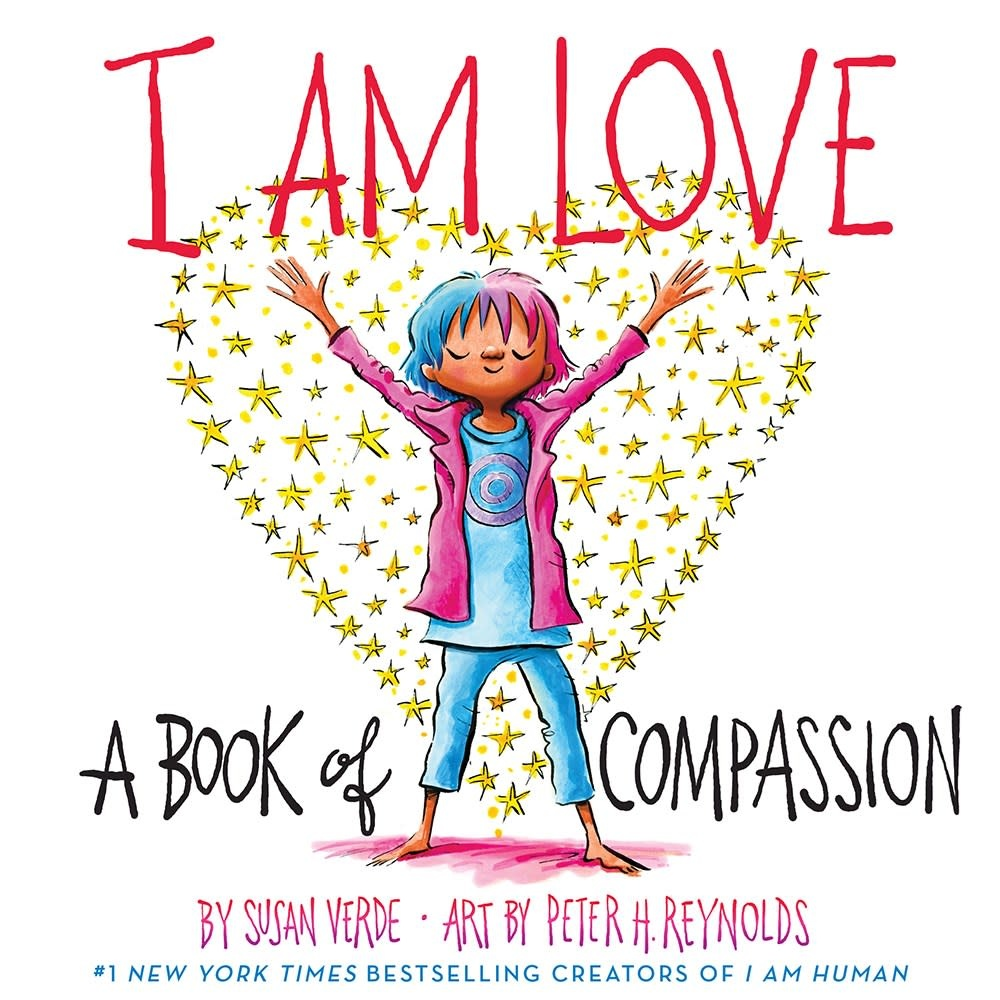Abrams Books for Young Readers I Am Love: A Book of Compassion