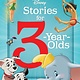 Printers Row Disney Stories for 3-Year-Olds