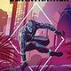 IDW Publishing Marvel Action: Black Panther: Stormy Weather (Book One)