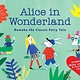 Laurence King Publishing Alice in Wonderland (Story Box)