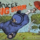 Disney-Hyperion Mother Bruce: Bruce's Big Storm