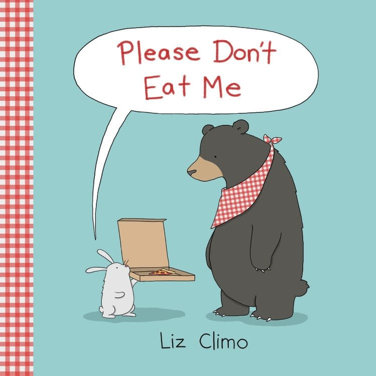 Little, Brown Books for Young Readers Please Don't Eat Me