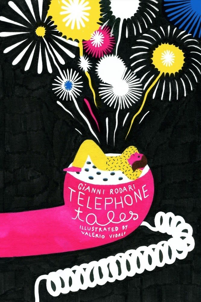 Enchanted Lion Books Telephone Tales