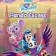 Disney Press World of Reading: T.O.T.S. Panda Excess (Level 1 Reader with Stickers)