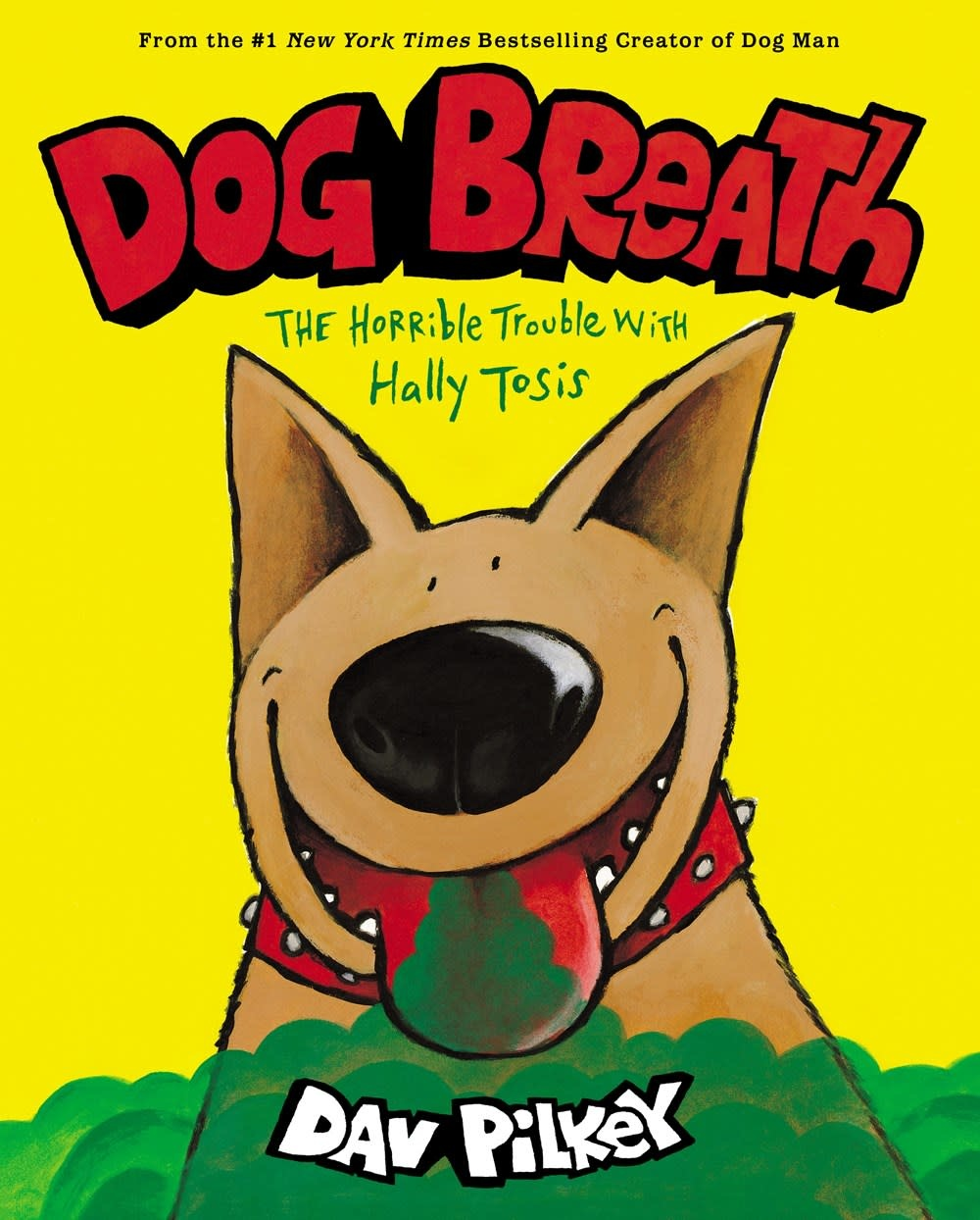 Scholastic Inc. Dog Breath