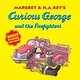 HMH Books for Young Readers Curious George: The Firefighters (bonus stickers & audio)
