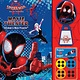 Printers Row Marvel Spider-Man: Into the Spider-Verse Movie Theater Storybook