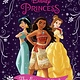 DK Children Disney Princess: The Essential Guide, New Edition