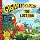Candlewick Entertainment Gigantosaurus: The Lost Egg