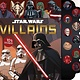 Printers Row Star Wars: 10-Button Sounds: Villains