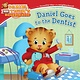 Simon Spotlight Daniel Tiger: Goes to the Dentist