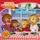 Simon Spotlight Daniel Tiger: Calm at the Restaurant