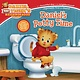 Simon Spotlight Daniel Tiger: Daniel's Potty Time