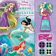 Printers Row Disney Princess: Storybook & Movie Projector
