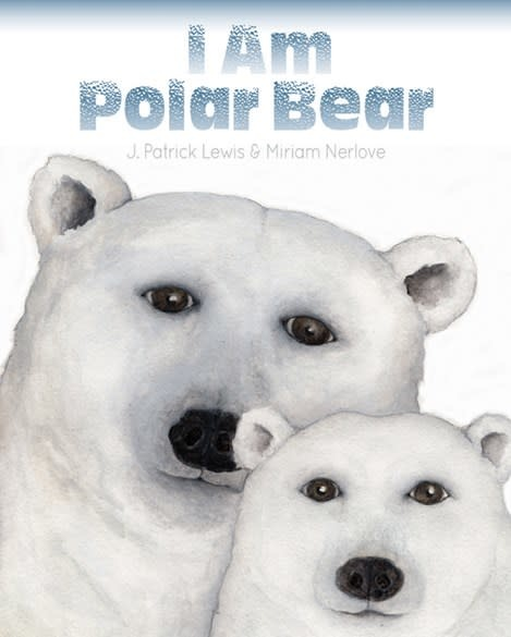 Creative Editions I Am Polar Bear