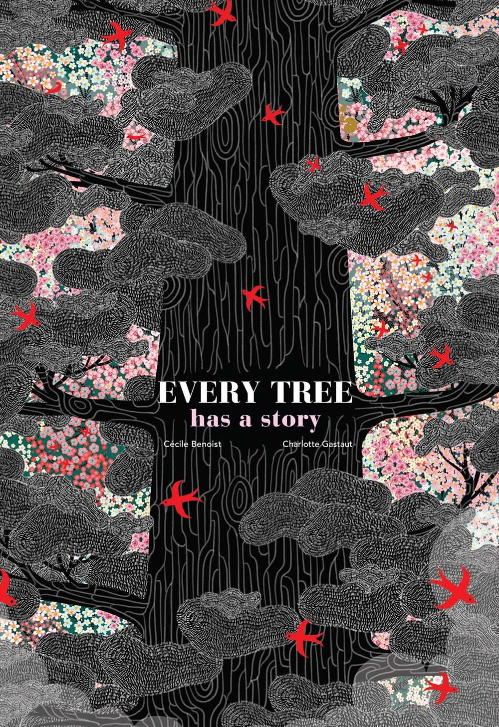 Downtown Bookworks Every Tree Has A Story