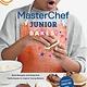 Clarkson Potter MasterChef Junior Bakes!