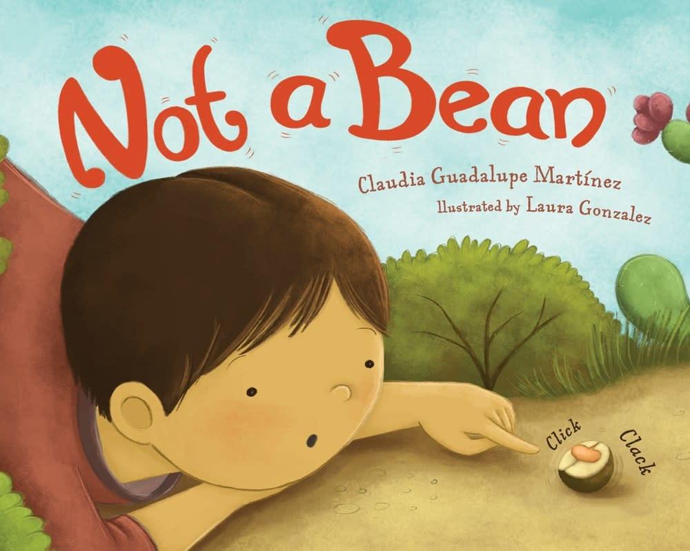 Charlesbridge Not a Bean