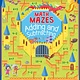 Arcturus Publishing Limited Math Mazes: Adding and Subtracting