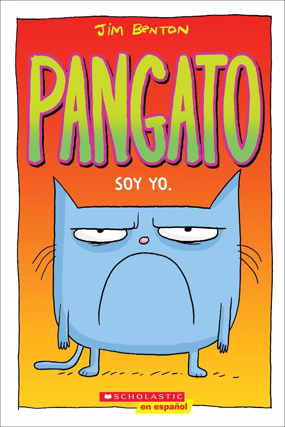 Scholastic en Espanol Catwad 01 It's Me. / Pangato 01 Soy yo. (Spanish)